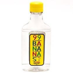 99 Bananas Liqueur 200ml