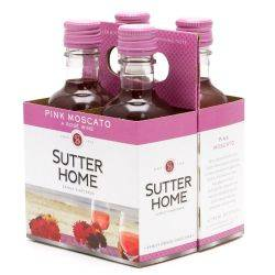Sutter Home Pink Moscato A Rose Wine...
