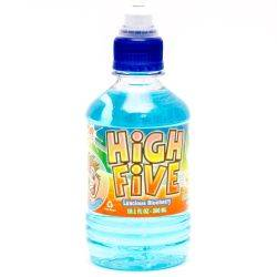 High Five Lucious Blueberry Drink 10.1oz