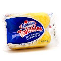 Hostess Twinkies 2.7 oz