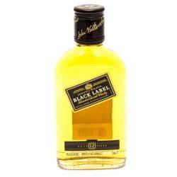 Johnnie Walker Black Label Scotch...