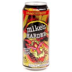 Mike's Hard Lemonade -Harder...
