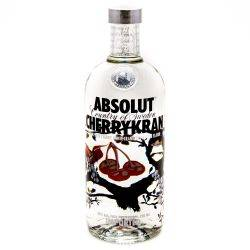 Absolut Cherry Kran 750ml