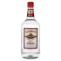 Fleischmann's vodka - 1.75 L