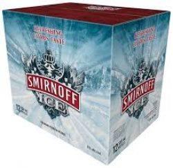 Smirnoff Ice - 12 pack
