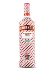 Smirnoff Peppermint Twist 750ml