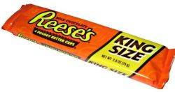 Reese's Peanut Butter Cups King...