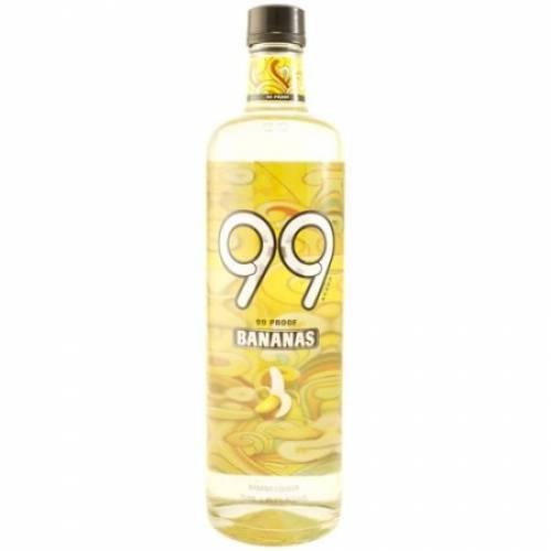 99 Banana Liqueur - 750ml