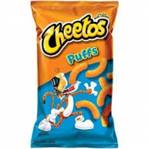 Cheetos Puffs - Large Bag