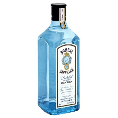 Bombay Sapphire - Gin - 750 ml