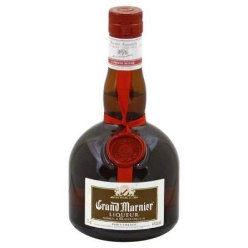 Grand Marnier Liqueur - 350ml