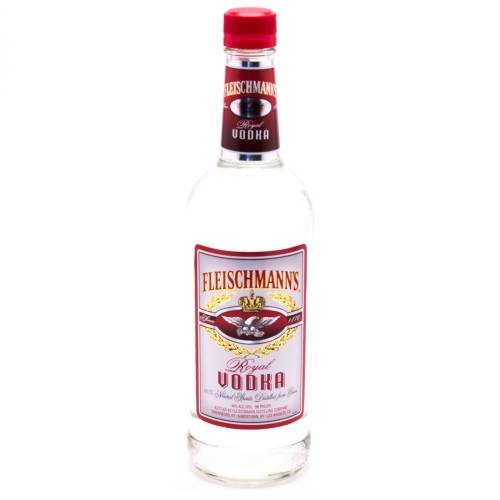 Fleischmann's Vodka - 750ml