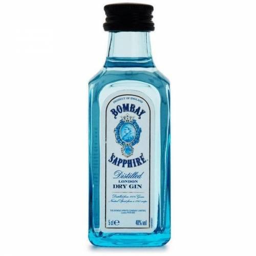 Gin - Bombay Sapphire - 50ml