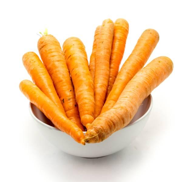 Organic Carrots Bulk Organic Bulk Carrots